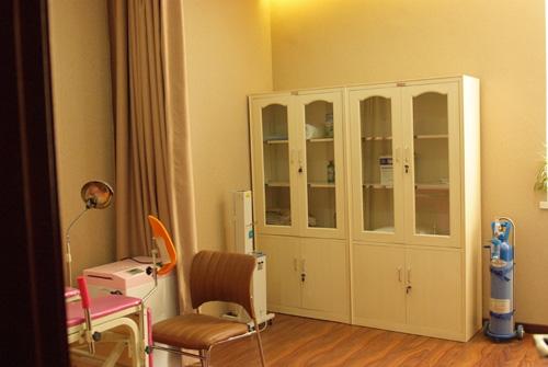专业诊疗室