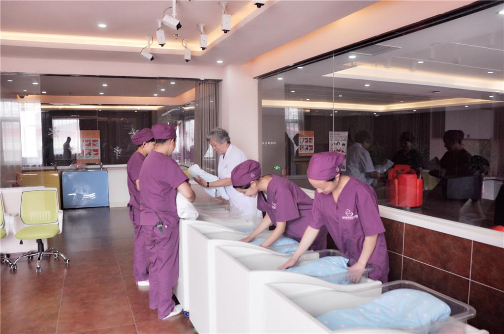 护理人员集中培训2